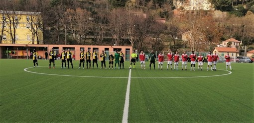 Calcio, Prima Categoria: Gol e tante occasioni nell'anticipo, ma il punto sa di occasione persa per Letimbro e Olimpia Carcarese