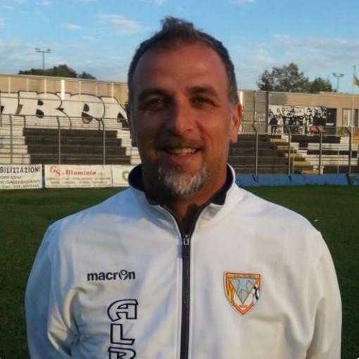 Calcio. Albenga. Roberto Belvedere dopo tre anni torna alla direzione sportiva. Ora si attendono novità sul nome del nuovo tecnico