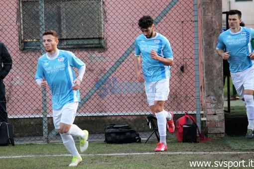 Calcio, Sanremese. Squadra già in ritiro Legnano, domani il test di fuoco contro la Castellanzese