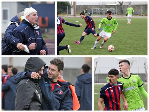 Calcio, Serie D: la fotogallery di Vado - Lavagnese 4-2