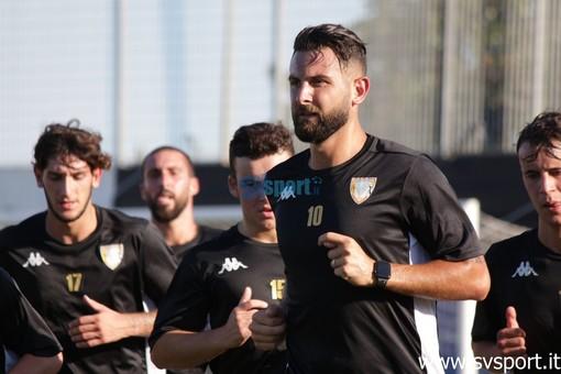 Calcio, Albenga: Nicholas Costantini è stato eletto miglior giocatore della stagione 2019/2020