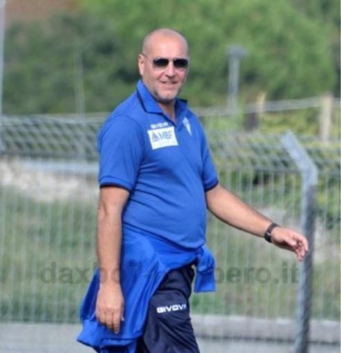 Calcio: Monteforte sarà alla guida del Ligorna contro la Lavagnese ma le acque permangono agitate