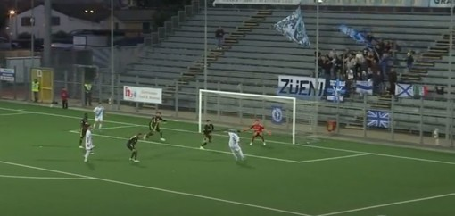 Calcio, Serie C: l'Albissola batte la Juventus U23, gli highlights dell'incontro (VIDEO)