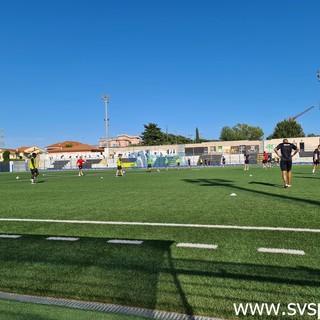 Calcio, Albenga. Domani partono gli open day, stasera saranno ufficializzati i quadri del Settore Giovanile
