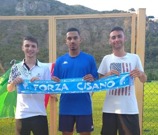 Calciomercato, Cisano. Generazione Z per i biancoblu, presi Muniz, Sportelli e Vescovi