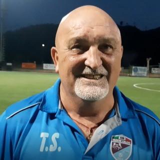 """Calcio, Vadese. Tony Saltarelli si gode il colpaccio sul Savona: """"Non potevo aspettarmi di meglio"""" (VIDEO)"""