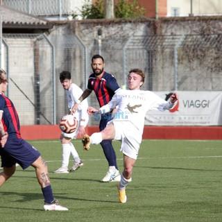 Calcio, Serie D: Sanremese all'esame Gozzano, l'Imperia cerca con il Derthona la vista playoff