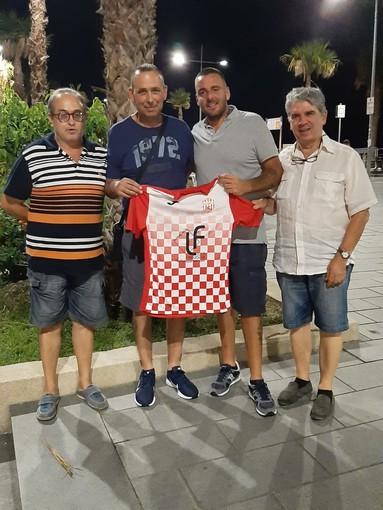 Calcio, Soccer Borghetto. Paolo Rosso entra nella dirigenza, ricoprirà il ruolo di team manager