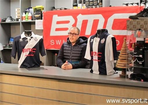 """Calcio, Pro Savona. Il vicepresidente Marinelli accusa: """"Ci sono progetti milionari, ma tutto viene rimbalzato"""""""""""