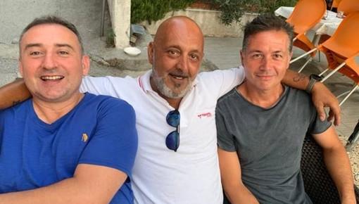 Calciomercato. Fabio Cordiale torna in panchina, nella prossima stagione sportiva guiderà il Borgio Verezzi
