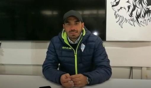 """Calcio. Albissola senza paura al cospetto dell'Entella, Bellucci: """"Partita difficile, ma sappiamo come affrontarla"""""""