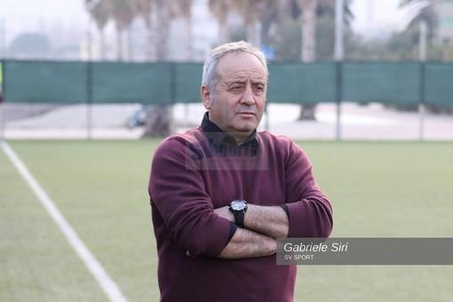 Calcio, Veloce: Mario Gerundo non è più l'allenatore granata, il tecnico ha rassegnato le dimissioni