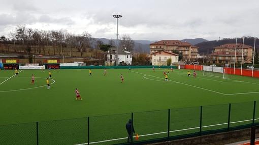 Calcio, Seconda Categoria B: i risultati dei primi recuperi e la classifica aggiornata