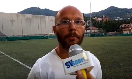 """Calcio, Alassio FC. L'analisi di mister Mambrin dopo l'amichevole con il Chisola: """"Finchè le gambe hanno retto abbiamo mostrato buone cose"""""""