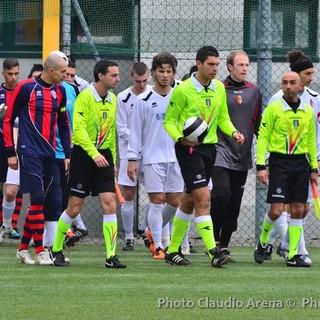 Calcio, Coppa Italia Promozione: le terne per la seconda giornata nei gironi ponentini