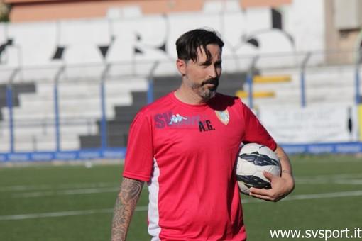 """Calcio, Albenga. Le partite ufficiali chiamano mister Grandoni: """"Capiremo a che punto siamo. Voglio una squadra solida mentalmente e fisicamente"""""""