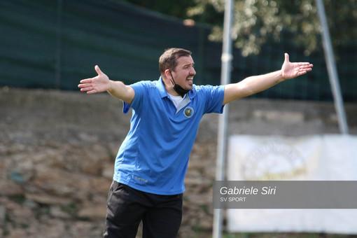 """Calcio, Eccellenza. Il campionato del Varazze inizia con una sconfitta, mister Berogno: """"Lavoriamo in funzione della prossima stagione"""""""