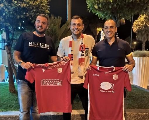 Calcio, Soccer Borghetto: Davide Brignoli è ufficialmente il nuovo allenatore, Alessio La Monica sarà il suo vice
