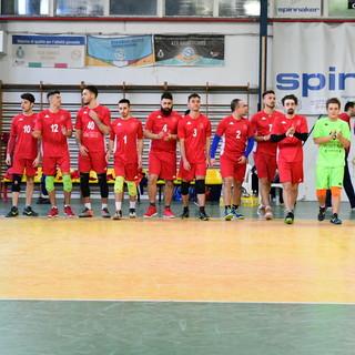 Volley, Prima divisione maschile. Il Carcare continua la sua marcia, superata anche la Spinnaker