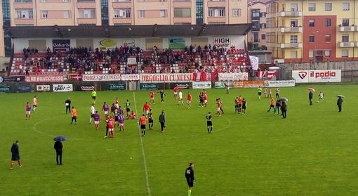 Serie C, playout: Cuneo sconfitto anche nella gara di ritorno con la Lucchese, biancorossi retrocessi