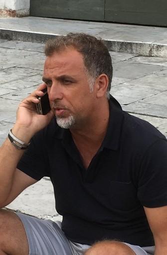"""Calcio, Alassio FC. Belvedere replica al Finale: """"Club che stimo, la gara di domenica è stata maschia ma non cattiva"""""""
