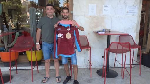 Calciomercato: il Pontelungo ritrova Luca Giampà
