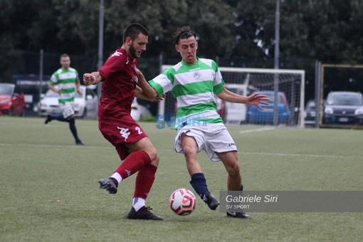 """Calcio, Bragno. Gerundo entusiasta per l'ingaggio di Amos Avanzi: """"E' il giovane più promettente dell'intera promozione"""""""