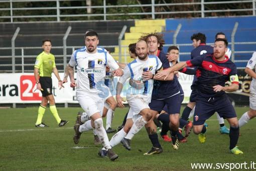 Calcio, Serie D. Il Vado anticipa con il Fossano sabato pomeriggio, Imperia - Sanremese si sposta alle 15:00