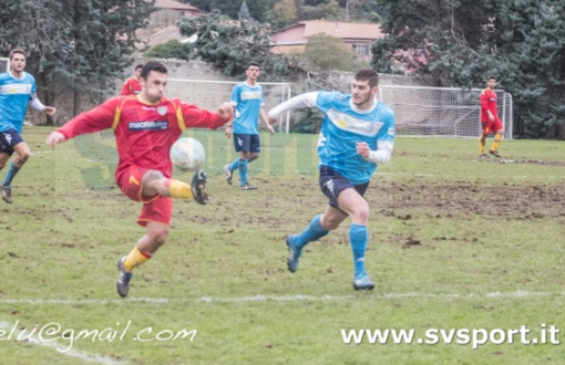 Calciomercato, Soccer Borghetto: arriva un altro super colpo, la difesa si rinforza con Luca Corciulo