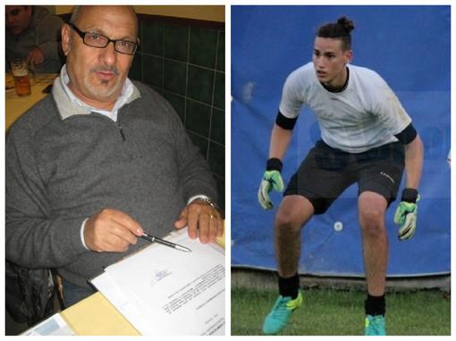 Calcio, Alassio FC. Prime novità in dirigenza, per la porta trattativa in dirittura d'arrivo con Fabio Maria Rossi
