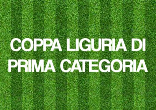 Calcio, Coppa Liguria Prima Categoria: i risultati e le classifiche dopo la terza giornata