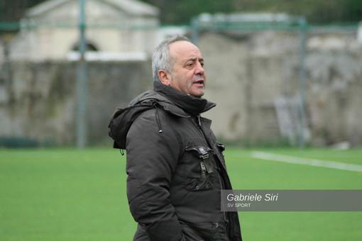 Calcio, Veloce. Dimissioni respinte, mister Gerundo e i granata avanti insieme