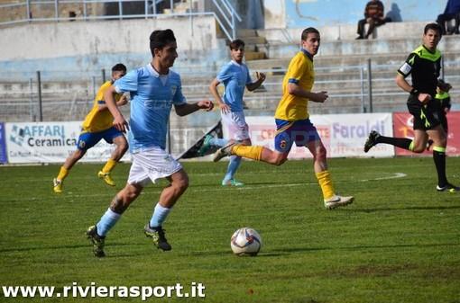 Coppa Italia di Eccellenza, missione compiuta per l'Unione Sanremo: il 3-0 all'Ardor Lazzate vale i quarti di finale