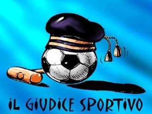 Giudice Sportivo, Seconda Categoria B: le sanzioni settimanali, un turno al campo del Mallare