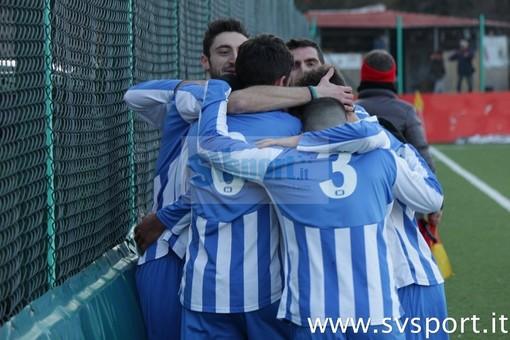 Calcio, Seconda Categoria B, rinviata anche Plodio - Priamar