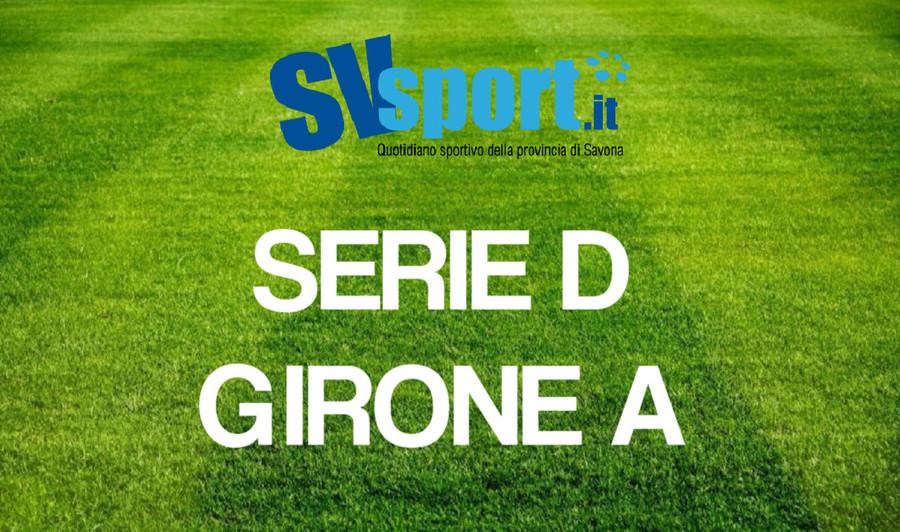 Calcio Serie D I Risultati In Tempo Reale Della Seconda Giornata Svsport It
