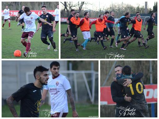 Calcio: il derby di Borghetto è del Soccer, la fotogallery di Giulia Intili