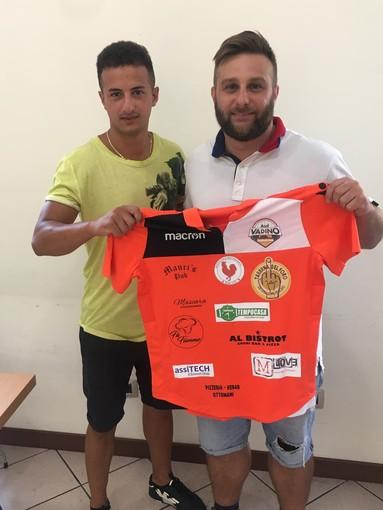 Calciomercato: Vadino scatenato, preso anche Alessandro Monteleone