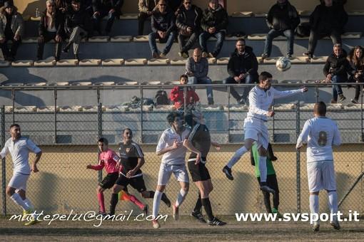 """Calcio, Loanesi. Arrivano i playoff anche per il vicepresidente Marino: """"Sestrese forte, ma i nostri ragazzi hanno qualità ed entusiasmo"""""""