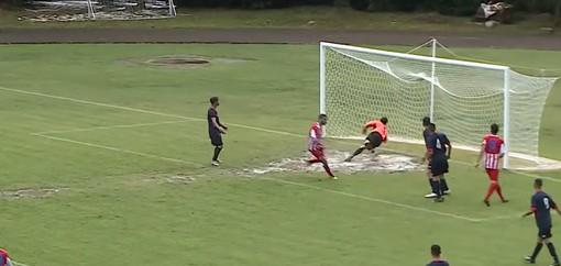 Calcio, la videosintesi di Ghivizzano - Vado (2-1)
