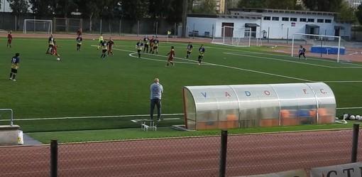 Calcio. Manita della Vadese alla Letimbro. Negli highlights della partita spicca l'eurogol di Vittori (VIDEO)