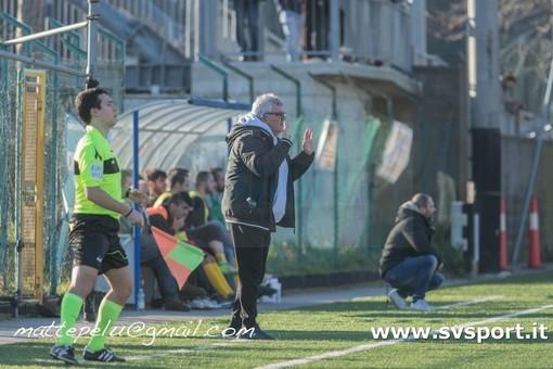 """Calcio, Sestrese. Schiazza chiama l'impresa contro la Loanesi: """"Sono stati più bravi di noi nel corso del campionato"""""""