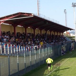 """Calcio, Loano: ufficializzato l'avvio della gara per la gestione dello stadio """"Ellena"""""""