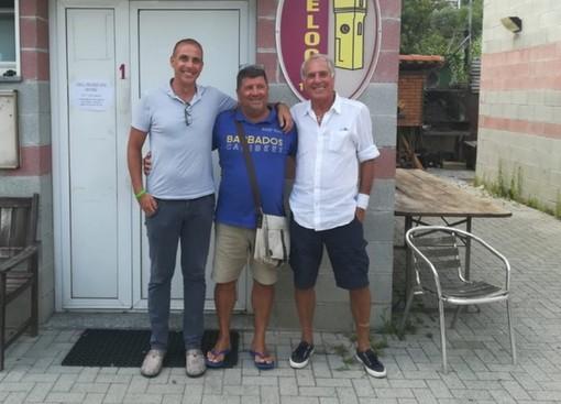 Calcio, Veloce: la società granata ha scelto il nuovo allenatore, la panchina va a Bruno Tanda