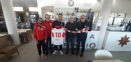 Calciomercato. Ora è ufficiale, Alessio Auteri passa al Soccer Borghetto