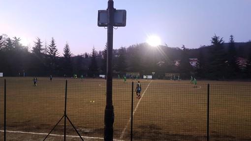Calcio, Promozione: le punte lanciano il Bragno nel recupero, 2-0 sul Varazze con i gol di Anselmo e Romeo