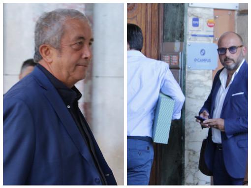 """Calcio, Savona. LE FIRME SONO ARRIVATE, la cordata di Roberto Patrassi ha acquistato il Savona: """"Ringrazio il presidente Cavaliere, ora mettiamo in moto la macchina"""""""