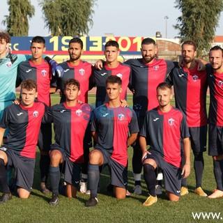 Calcio, Coppa Italia di Serie D: alle 15:00 l'esordio del Vado. Dentro o fuori con il Ligorna