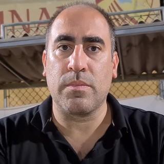 """Calcio, Pietra Ligure. C'è da lavorare per mister Pisano: """"A tratti superficiali, la cosa mi ha infastidito"""" (VIDEO)"""