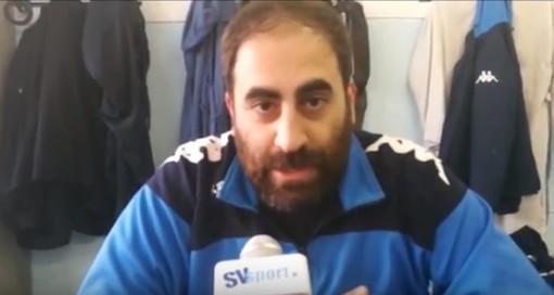 """Calcio, Pietra Ligure. Pisano tra ironia e amarezza: """"Vitale il miglior arbitro degli ultimi tre anni. Forse siamo colpevoli di esistere"""" (VIDEO)"""